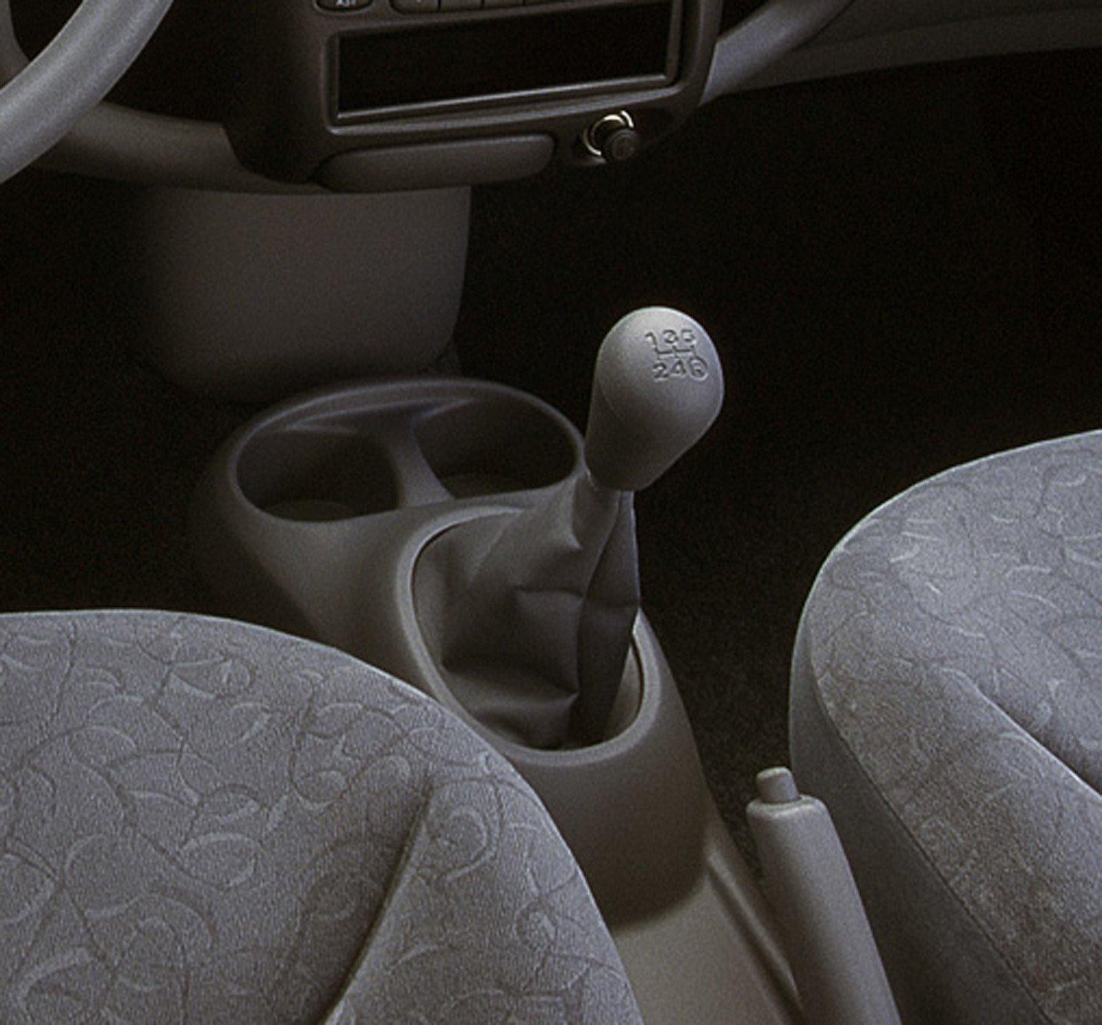 Skórzany Mieszek Pokrowiec Drążka Zmiany Biegó Do Toyota Yaris I 1998 2005